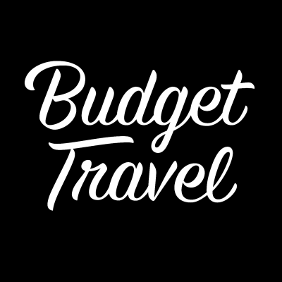 Budget Travel Headshot