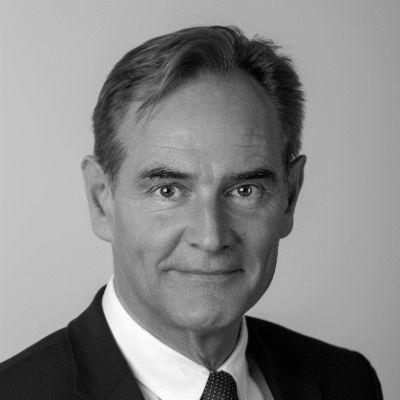 Burkhard Jung Headshot