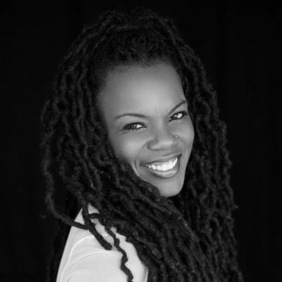 C. Nicole Mason Headshot