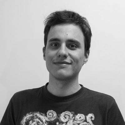 Caio Delcolli Headshot