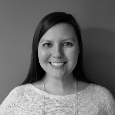 Caitlin Balch-Burnett Headshot