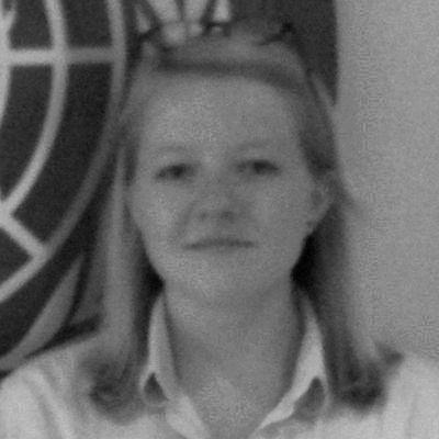 Camilla Barker Headshot