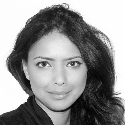 Camilla Khawaja