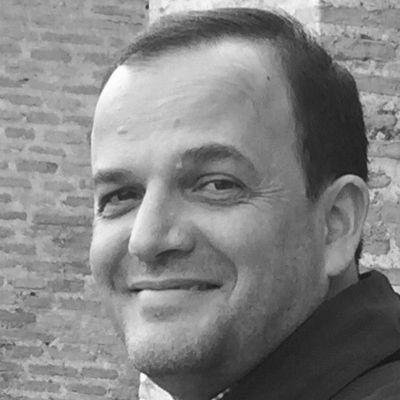 Camilo Herrera Mora
