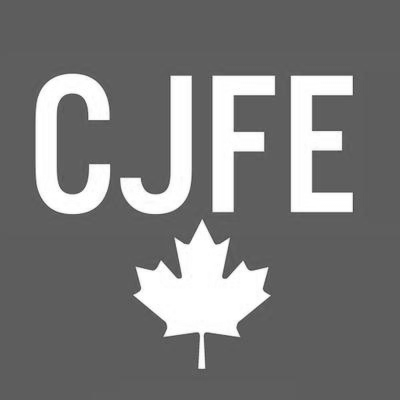 Canadian Journalists for Free Expression Headshot