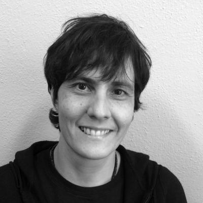 Carla Marcantonio