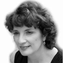 Carla Panciera Headshot