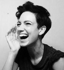 Carli Stephens-Rothman Headshot