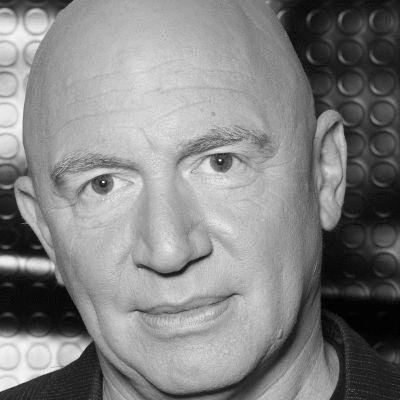 Carlo Strenger Headshot