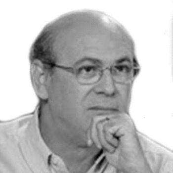 Carlos F. Chamorro