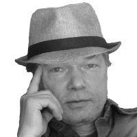 Carlos W.W. Seefeldt  Headshot