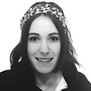 Carlota Ramírez Headshot