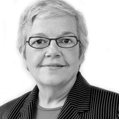 Carmen Barroso Headshot