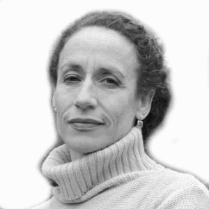 Carmen Saavedra Headshot