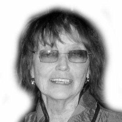 Carol Hill Albert
