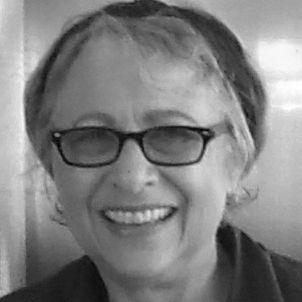 Carol Orsborn Headshot