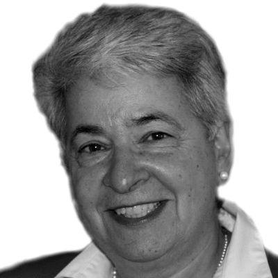 Carole Joffe Headshot