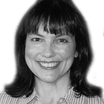Carole Murko Headshot
