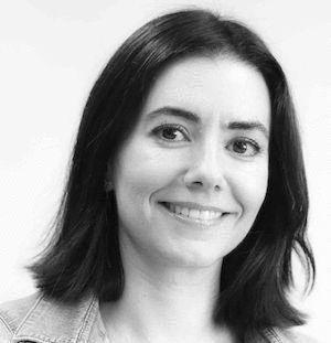 Carolina Abellán Headshot