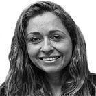 Carolina de Andrade Headshot