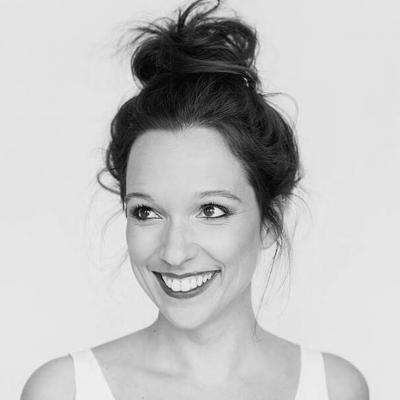 Caroline Dubois Headshot