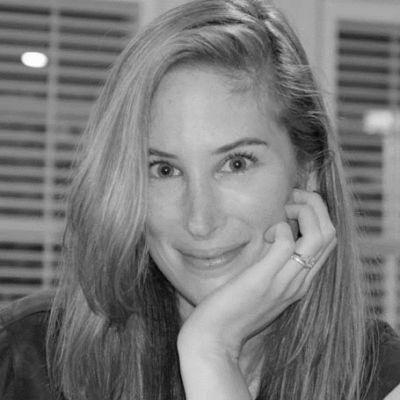 Caroline Kaufman, RDN