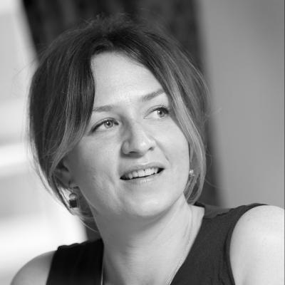 Caroline Keetch