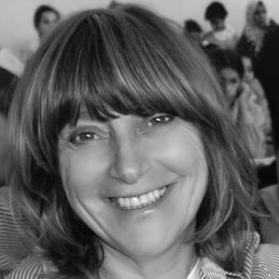Caroline Pontefract