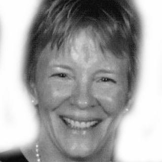Caroline Tredway Headshot