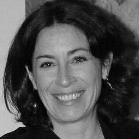 Carolyne Jannard Headshot
