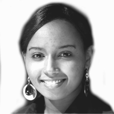 Carolyne Macharia