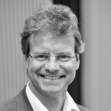 Dr. Carsten Rudolph Headshot