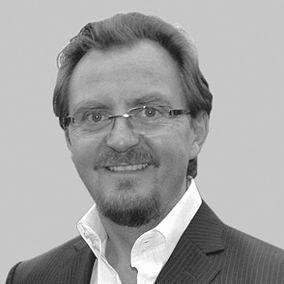 Carsten Sudhoff Headshot