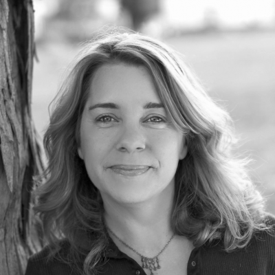 Cassandra Vieten Headshot