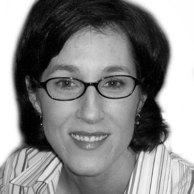Catherine Atkin