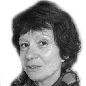 Catherine Aubertin Headshot