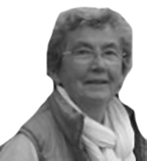 Catherine de La Hougue