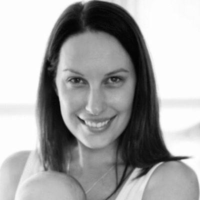 Catherine Dietrich Headshot