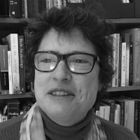 Catherine Kerr