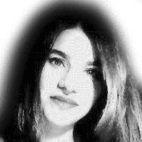 Catherine Maia Headshot