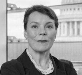 Catherine McGuinness