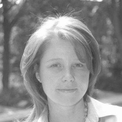 Catherine McKenzie Headshot