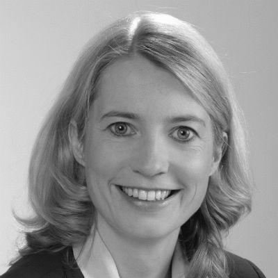 Prof. Dr. Catrin Misselhorn Headshot