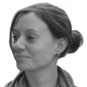 Cécile Bonnet Headshot
