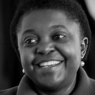 Cécile Kyenge Headshot