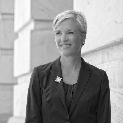 Cecile Richards Headshot