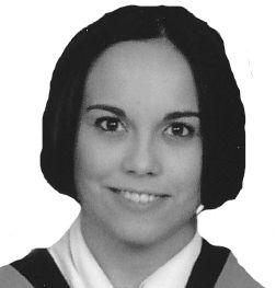 Cecilia Velasco Romero Headshot