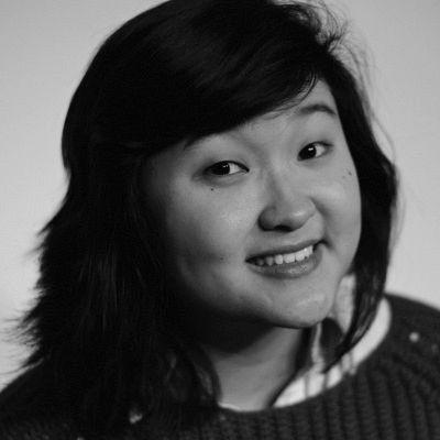 Celeste Yim Headshot