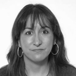 Celia Serrano Headshot