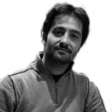 Cemil Sahinöz Headshot
